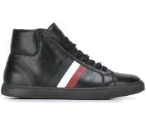 'La Montecarlo' High-Top-Sneakers