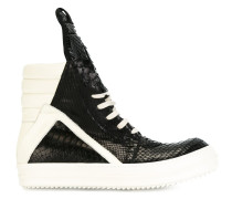 'Geobasket' High-Top-Sneakers