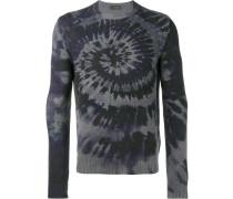 'Tie&Dye' Pullover