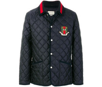 Loved crest jacket