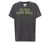 so far from home print T-shirt