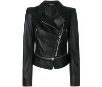 Bonnif Frazier leather jacket