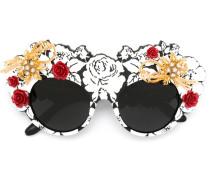 'Mama's Brocade' Sonnenbrille