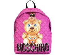 crowned bear backpack