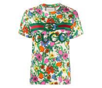 'Pop Flora' T-Shirt