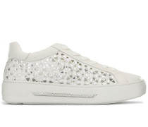 Sneakers mit Strass