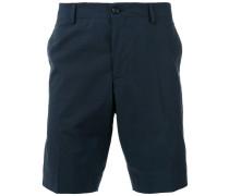 Klassische Chino-Shorts - men - Baumwolle - 32