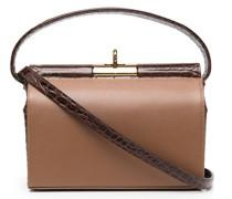 'Milky 2' Handtasche