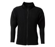 Cardigan mit Reißverschluss - men - Polyester