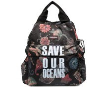 'Save our Oceans' Rucksack