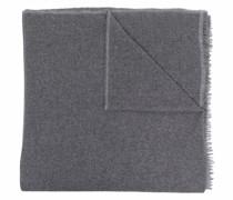 Schal im Metallic-Look