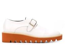 'Odette' Loafer mit Schnalle