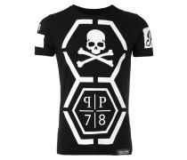 My T-shirt T-shirt - men - Baumwolle - XXL