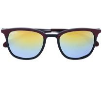 Klassische 'Wayfarer' Sonnenbrille - unisex