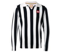 Gestreifter 'Authentic Stripes' Pullover - men