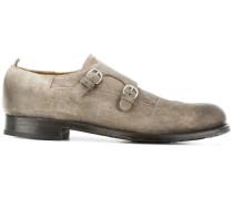 Tempus monk shoes