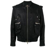 - Jacke mit Reißverschluss - men - Bemberg Cupro®