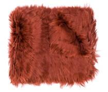 Klassischer Alpaka-Schal
