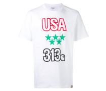 'USA 313' T-Shirt