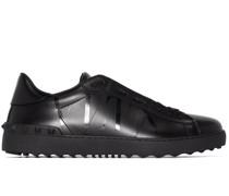'Open' Sneakers
