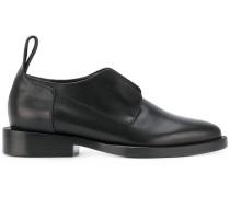 - Loafer mit spitzer Kappe - women - Leder - 36