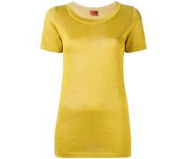 - Glitzerndes T-Shirt - women