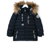 'Sammy' down coat