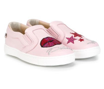 'Frog' Slip-On-Sneakers - kids