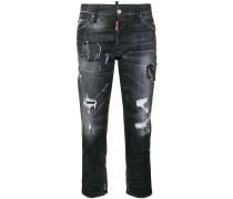 'Stretch' Jeans