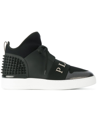 'Limoques' High-Top-Sneakers