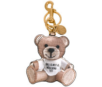 TeddybärSchlüsselanhänger