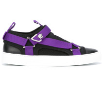 Sneakers mit Klettverschluss - women