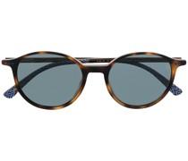 Runde Pearl District Sonnenbrille