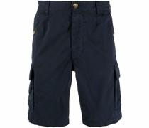 Cargo-Shorts mit geradem Bein