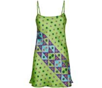 Aster Kleid mit Print