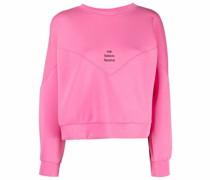 Ask Believe Receive Sweatshirt