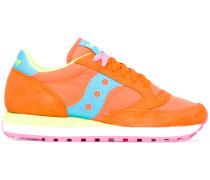 Sneakers mit Einsätzen - women - Nylon/rubber