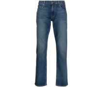 Federal Louis Straight-Leg-Jeans