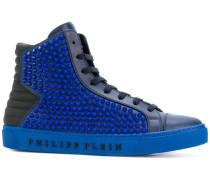 'Loris' High-Top-Sneakers