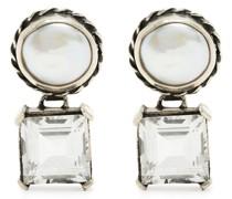 Firenze Ohrringe mit Perlen