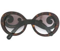 'Minimal Baroque' Sonnenbrille