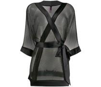 'Sage Decision' Kimono