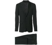 Anzug mit geradem Schnitt