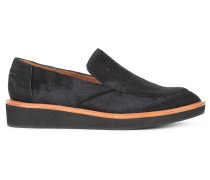 Loafer mit dicker Sohle - women