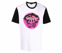 Medusa-print T-shirt