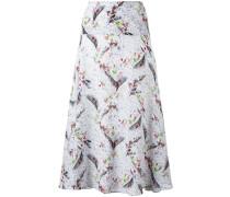 Seidenkleid mit Print - women - Seide - 42