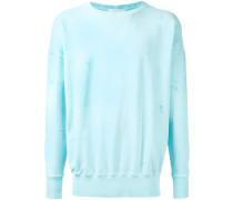 Sweatshirt mit Rundhalsausschnitt - unisex