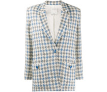 'Caliana' Tweed-Blazer
