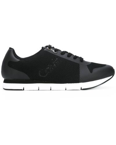 Verkauf Echten Finden Großen Günstigen Preis Calvin Klein Herren Sneakers mit Netzeinsätzen Größte Lieferant Für Verkauf Die Kostenlose Versand Hochwertiger NoDiBKj