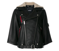 L-Bailey jacket